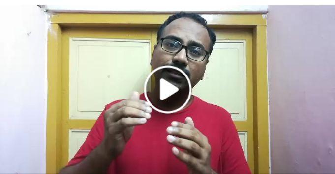 Minister R. B. Udayakumar is trying to fool people of Tamilnadu